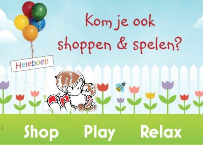 Heleboel! Shop & Play, Amersfoort