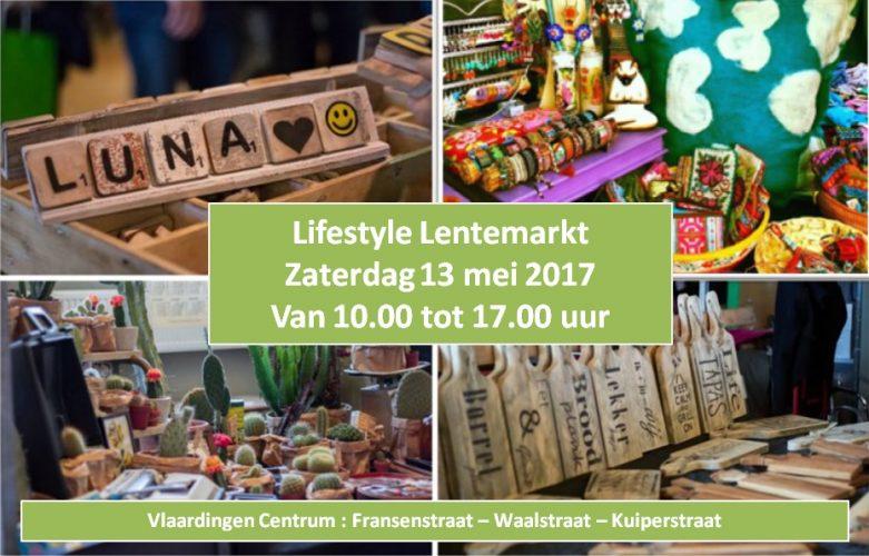 Lifestyle Lentemarkt, Vlaardingen