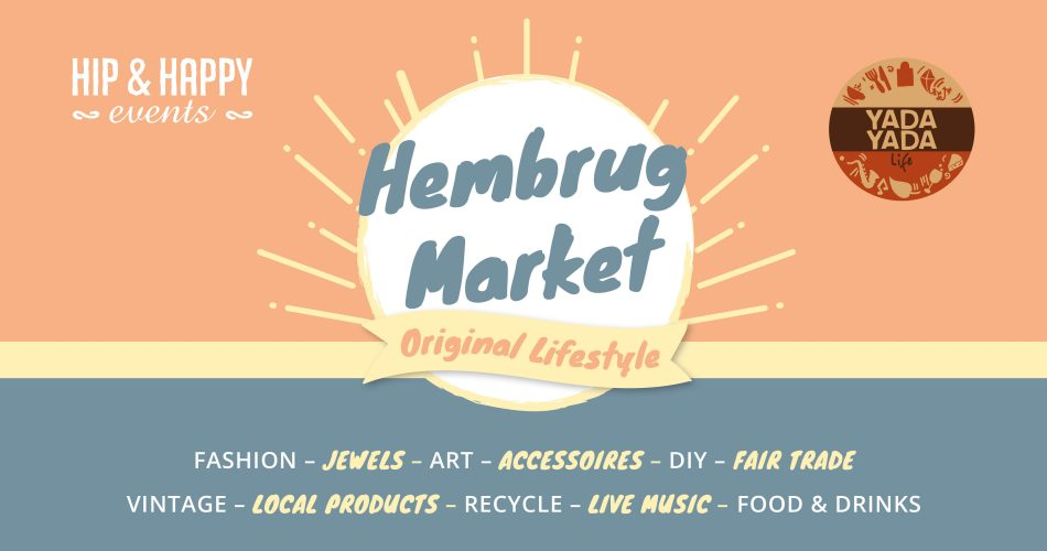 Hembrug Market, Zaandam