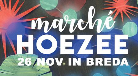 Marché Hoezee, Breda