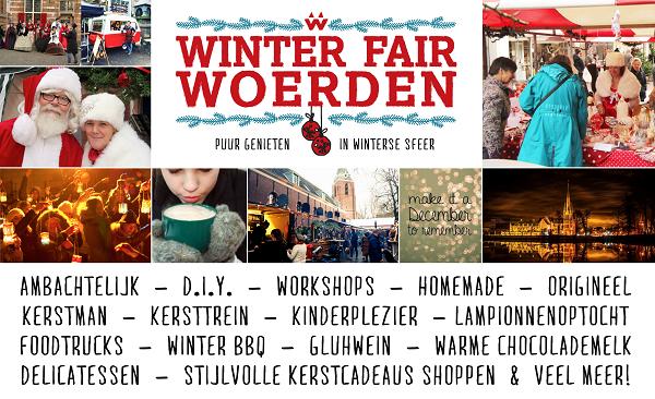 Winterfair Woerden