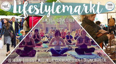 Lifestylemarkt by ORIGINAL Market
