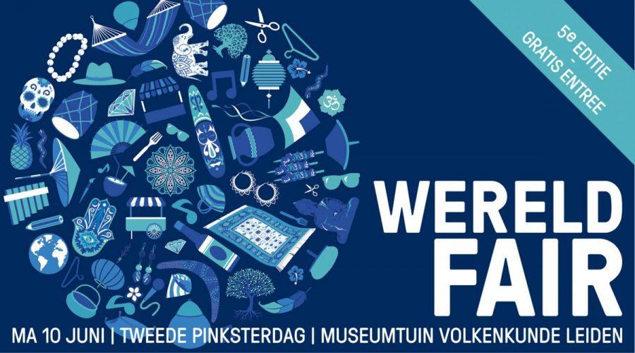 Wereldfair, Leiden